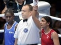 Commonwealth Games 2014: Pinki Rani, L Sarita Devi Reach Boxing Semis