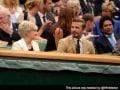 Maria Sharapova Clueless About Sachin Tendulkar, Loves David Beckham
