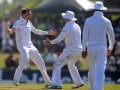 Five-Wicket Dale Steyn Rips Through Sri Lanka