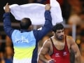 Sushil Kumar Ready to Fight Against Narsingh Yadav For Olympics Ticket