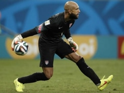 FIFA World Cup: A Tournament of Two Halves, Goals and Goalies