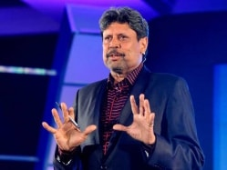 Kapil Dev Takes Exception To Question on Pakistan