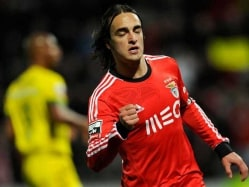 Lazar Markovic Moves to Liverpool From Benfica