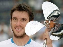 Leonardo Mayer Upsets David Ferrer in Hamburg to Win Maiden Title