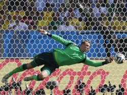 FIFA World Cup: Goalkeepers Shine Brightest in Brazil