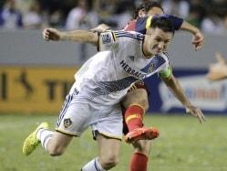 Defoe, Keane Among MLS All-Stars to Play Bayern Munich