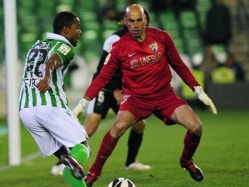 EPL: Argentine Goalkeeper Willy Caballero Joins Manchester City