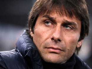 Antonio Conte Vows to Work Juventus Magic on Italy