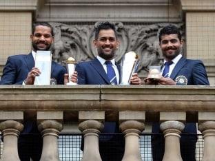 Happy Birthday, Mahendra Singh Dhoni: Indian Captain Turns 33