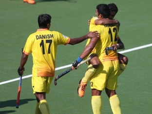 Paul van Ass Urges Indian Hockey Team to be Patient