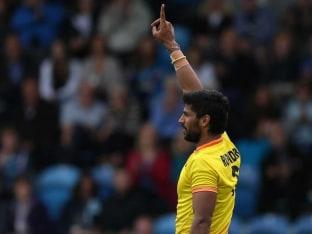 Asian Games: India Blank Sri Lanka 8-0 in Men's Hockey