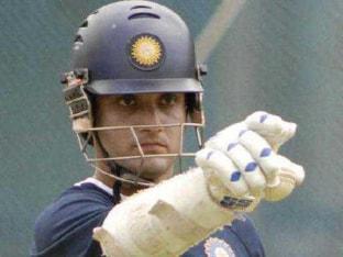 Sourav Ganguly CAB