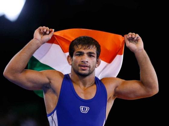 Commonwealth Games 2014: Amit Kumar Wins Gold in 57kg Freestyle Wrestling