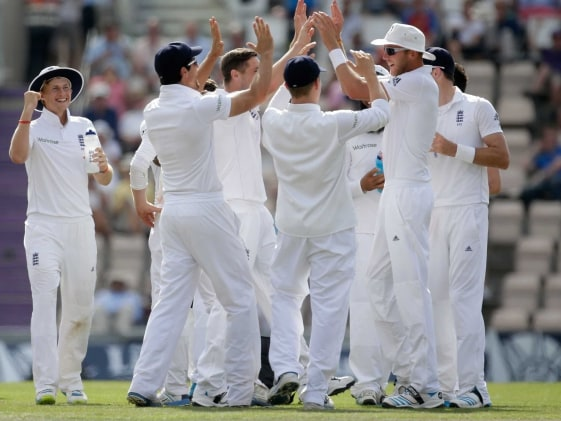 Southampton Test, Day 4: India in a Spin as England Eye Victory