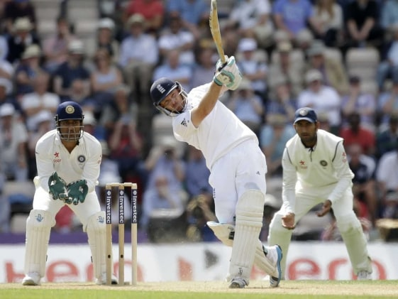 India in England: England on Top After Ian Bell, Jos Buttler Exploits