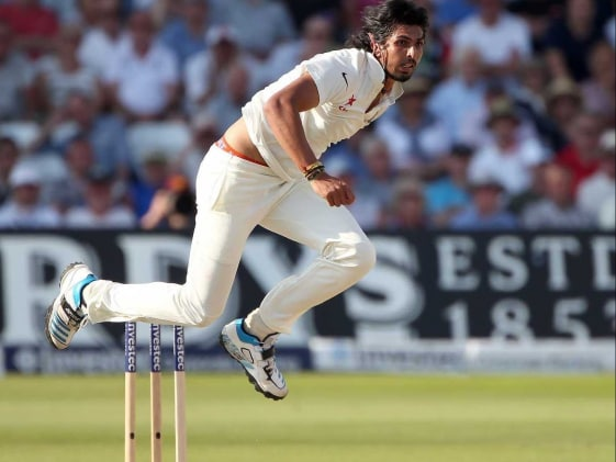 Ishant Sharma Delivered When India Needed Him to: Zaheer Khan