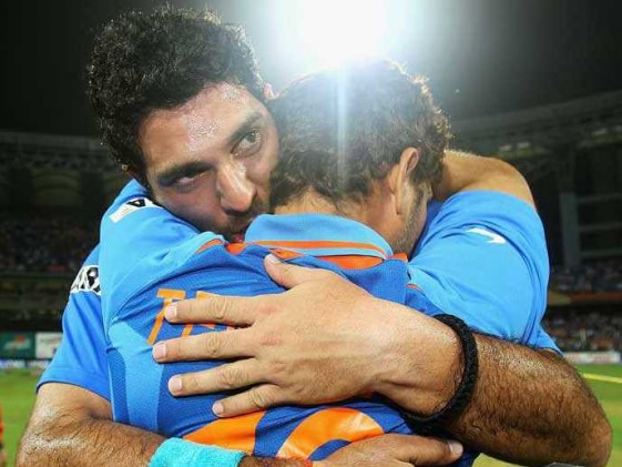 Exclusive: With Prayer on Lips, Yuvraj Hopes for India Comeback