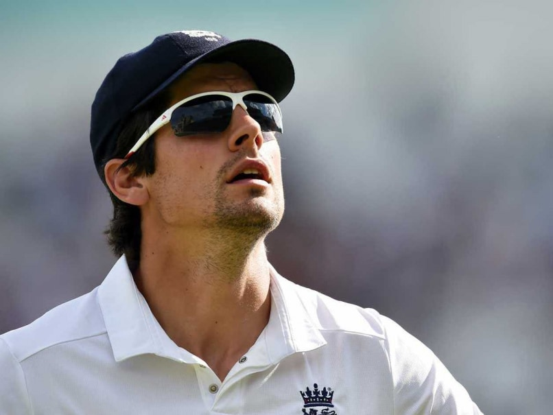 Cook Still England Captain Because of ECB Politics: Pietersen
