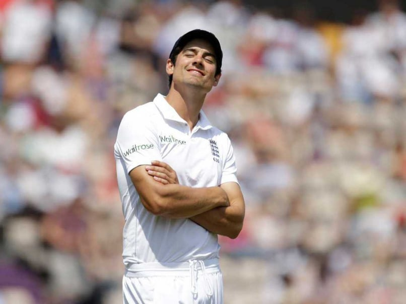 England Defeat India, End 'Frustrating' Winless Streak in Tests