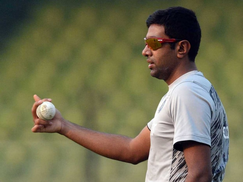 Why Are India Not Playing Ravichandran Ashwin, Asks Saqlain Mushtaq