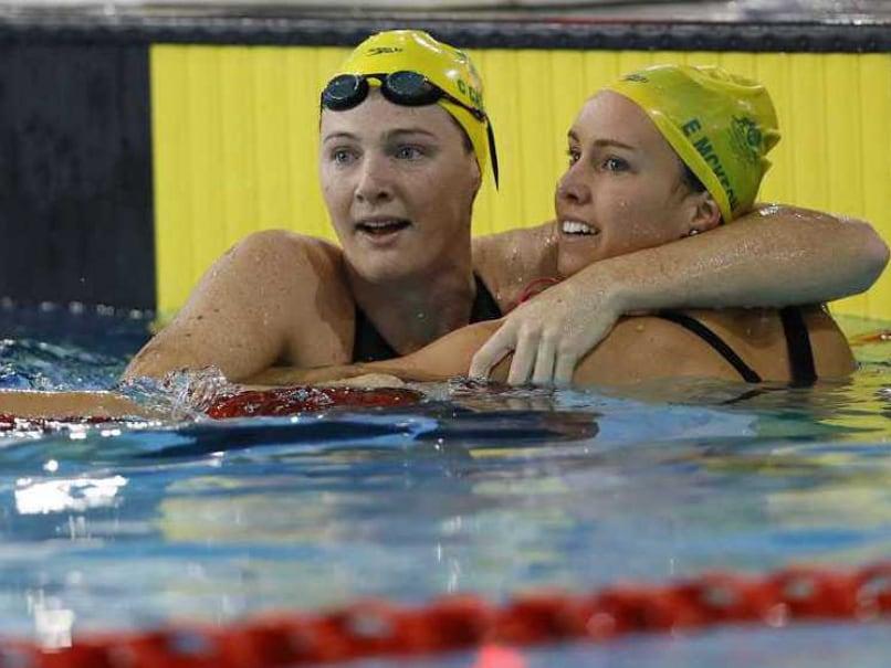 Australian Swimming Generic