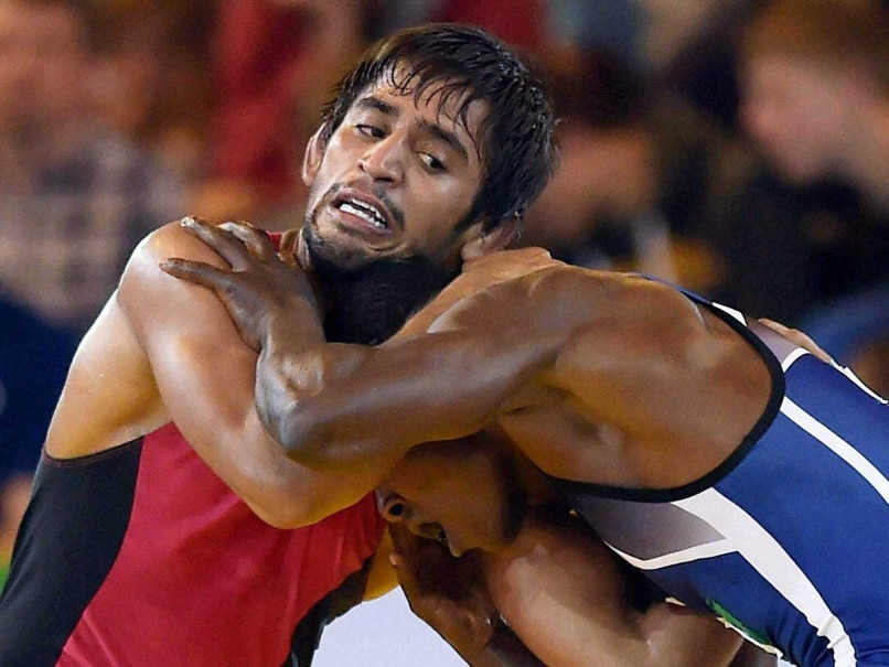 Commonwealth Games: Bajrang Gets Silver in 61kg Freestyle Wrestling