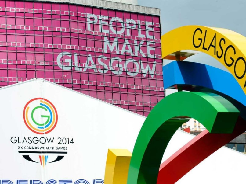 Commonwealth Games 2014: Friendly Glasgow for Friendly Event