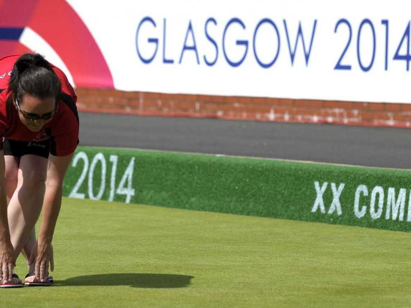 Great Scots Throw Weight Behind Glasgow Event