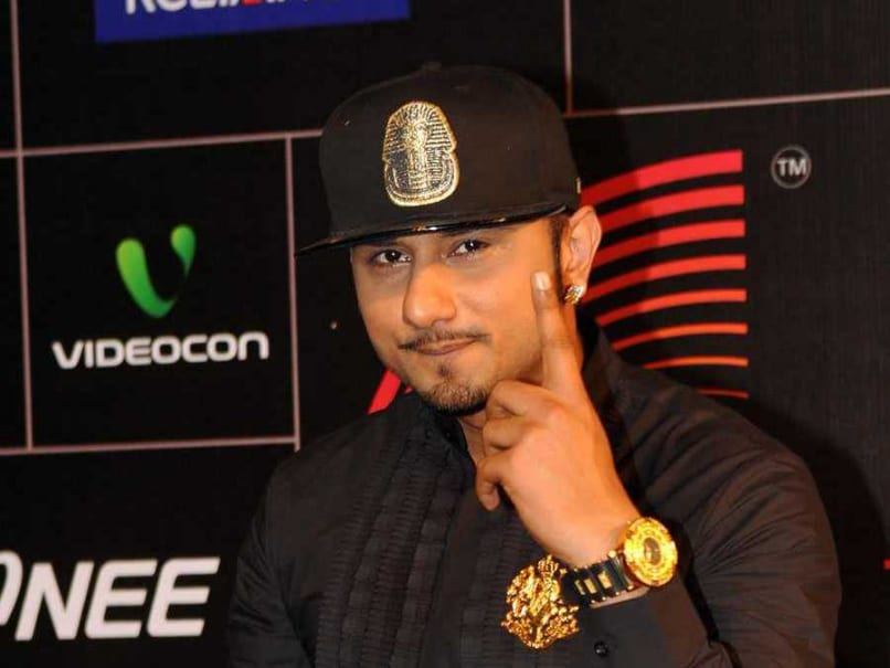 Rapper Honey Singh Buys Team in World Kabbadi League