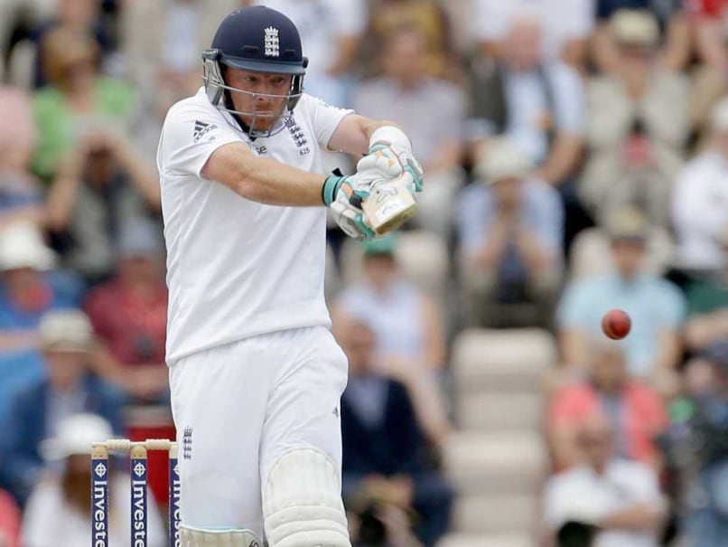 India vs England: Feels Good to Get Runs, Says Ian Bell