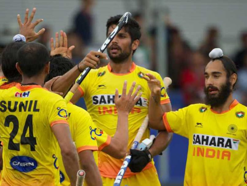 Indian Men's Hockey Resume Revival Battle in Glasgow