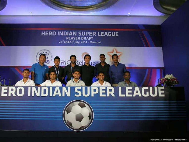 Indian Super League Players