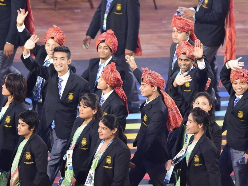 essay on 2010 commonwealth games in india