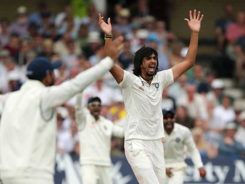 We Will Try to Take 20 Wickets: Ishant