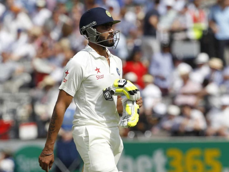 India vs England: BCCI-ICC on Collision Path on Ravindra Jadeja Fine