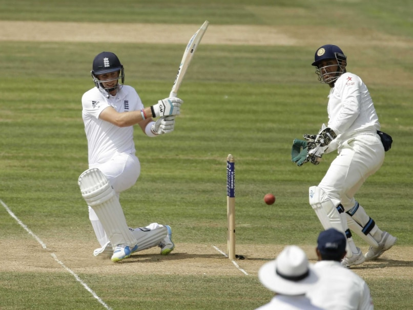 Joe Root fifty