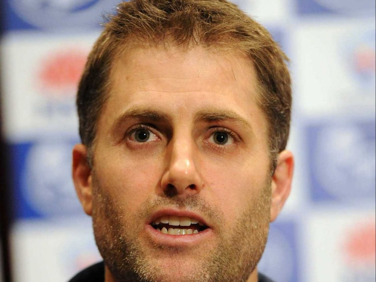 Australias Simon Katich lashes out at the selectors and Cricket Australia after the contentious loss of his Test contract during a press conference at the Sydney Cricket Ground on June 10, 2011.