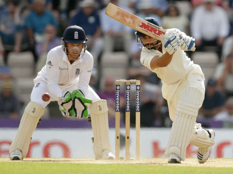 Can't See India Saving Southampton Test: Gavaskar