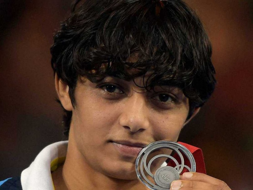 CWG 2014: Indian Wrestler Lalita Settles for Silver