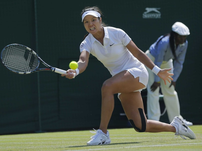 Li Na Pulls Out of US Open With Knee Injury