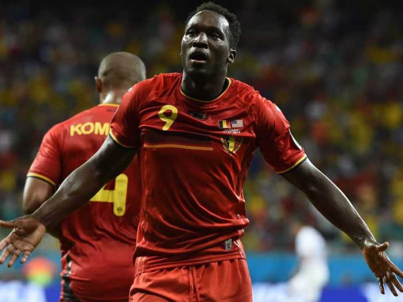 Lukaku Joins Everton in Club-Record Deal