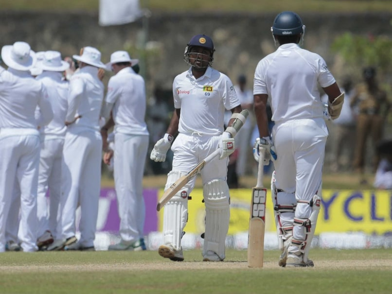 Mahela Jayawardene to End Test Career on Home Ground