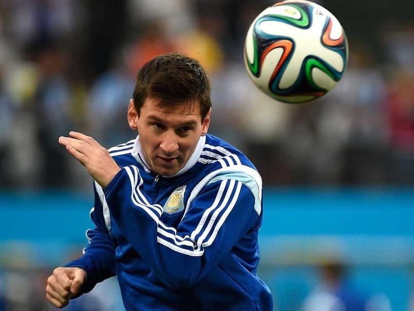 Argentina Vs Netherlands World Cup 2014 Semi Final