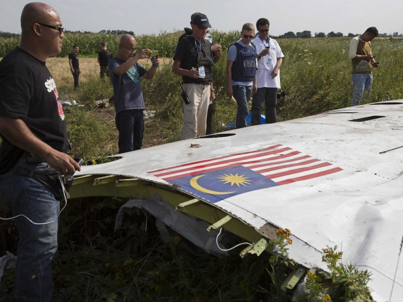 CWG 2014 Opening Ceremony will Pay Tribute to MH17 Victims