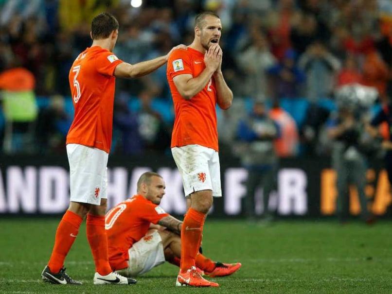 Netherlands Sad Penalties