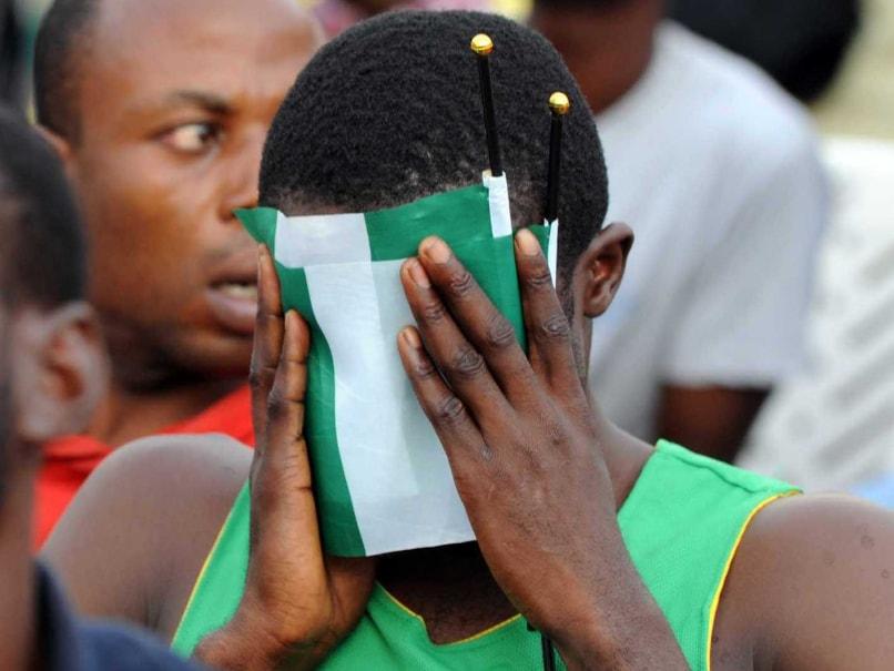 Nigeria fan 1