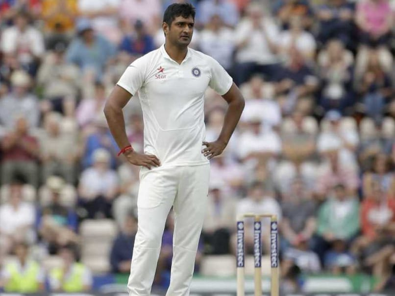 Indian Debutant Pankaj Singh Sets 'Unwanted' Record in England