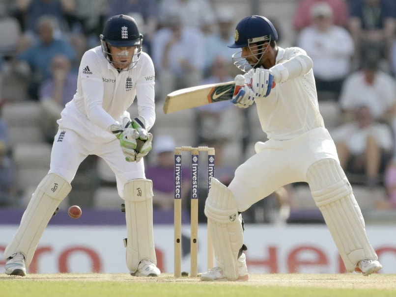India vs England Third Test Day 5 Live Blog
