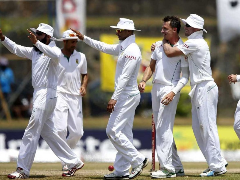 SA Name Unchanged Test Squad vs Zimbabwe
