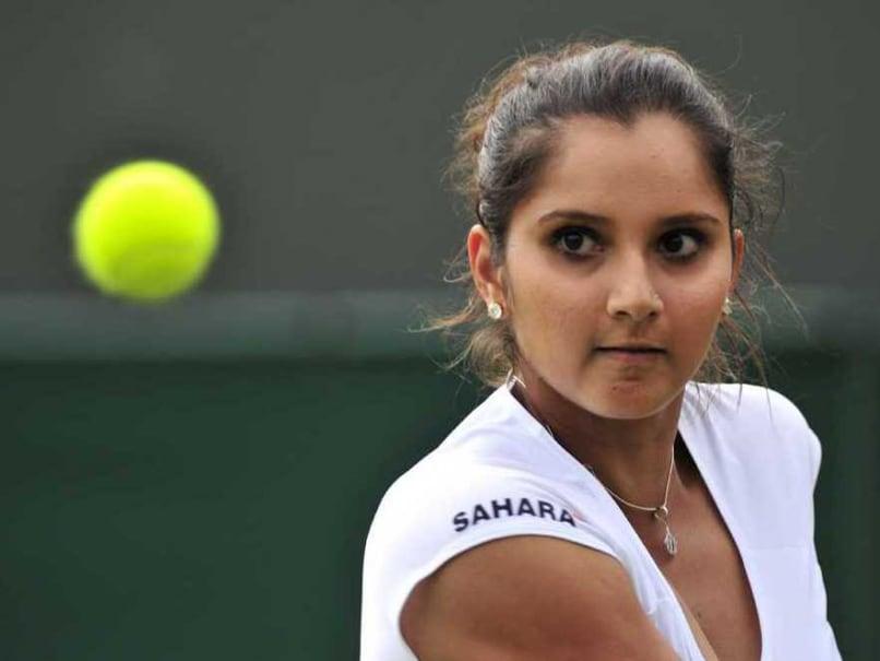 Sania Mirza Sania Mirza News tennis Records Stats Sania Mirza